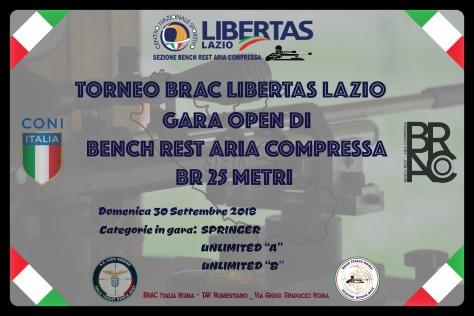 Torneo open brac libertas 2018 def