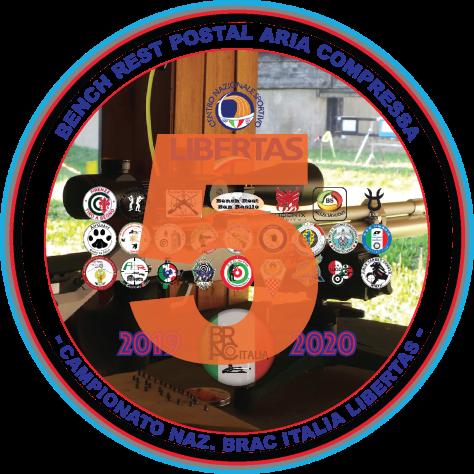 LOGO Fase Postal GARA 5 - 2020